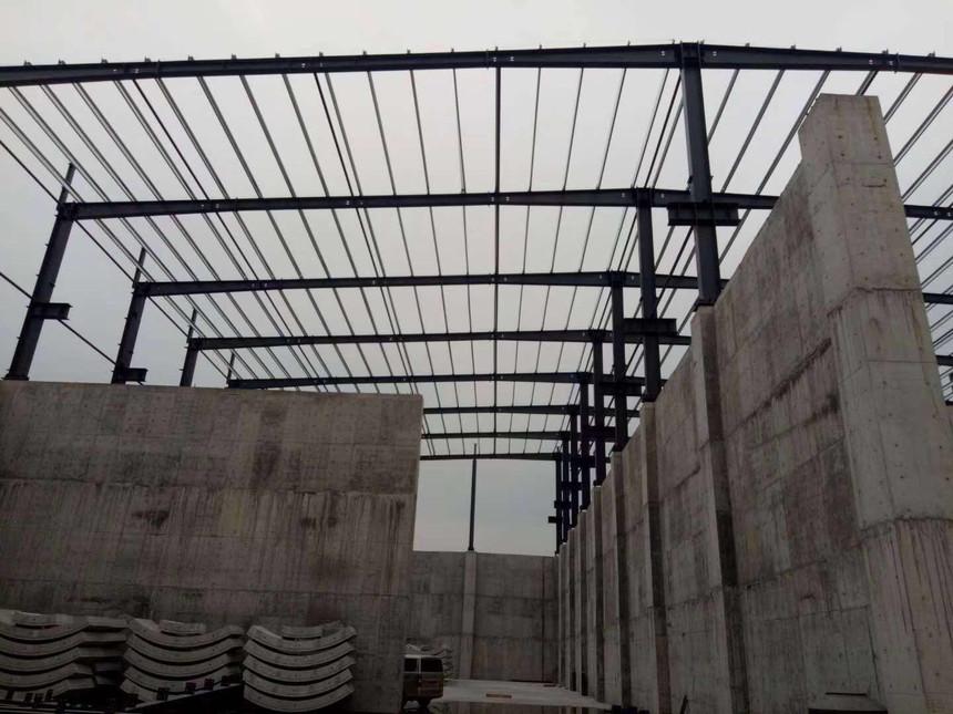 钢结构厂家
